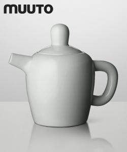 Bulky dzbanek do herbaty