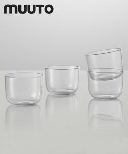 Corky szklanki (4 sztuki)
