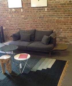 Fly sofa SC3 (ekspozycja)