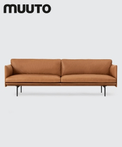 Outline Sofa 3 osobowa