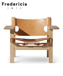 Spanish Chair (Fotel Hiszpański)