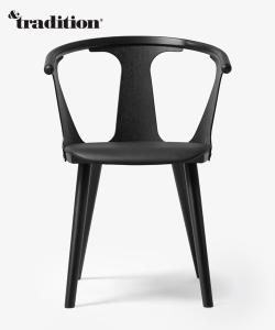 In Between Chair Skóra