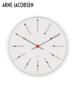 Bankers Wall Clock