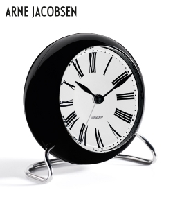 Roman Table Clock