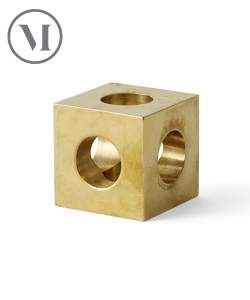 Cube Candle Holder