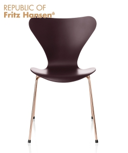 Series 7 Fritz Hansen Choice 2017