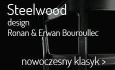 Steelwood Chair | Ronan & Erwan Bouroullec | Magis