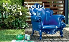 Magis Proust | Alessandro Mendini | Magis