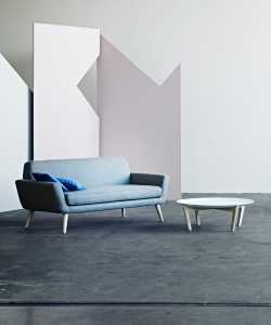 Scope sofa | Softline | design busk+hertzog | Design Spichlerz