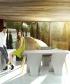 Krzesło Sloo | Vondom | Karim Rashid | Design Spichlerz