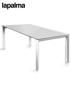 Apta Concrete stół z blatem betonowym | Lapalma | Design Spichlerz