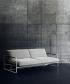 Nova sofa z funkcją spania | Softline | Design Spichlerz