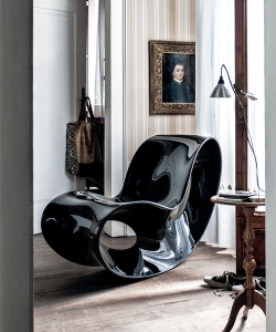 Voido Gloss | Magis | design Ron Arad | Design Spichlerz