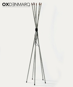 Gren wieszak stojący | OX Denmarq | Design Spichlerz