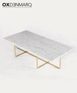 Ninety 120 x 60 cm stolik kawowy | OX Denmarq | Design Spichlerz