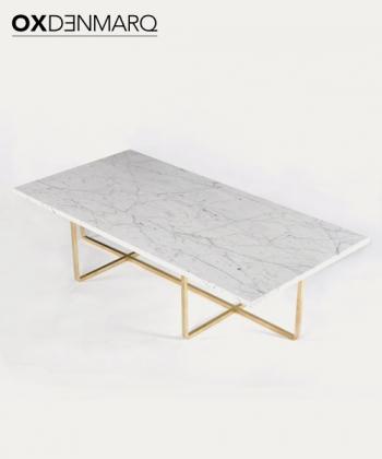 Ninety 120 x 60 cm stolik kawowy   OX Denmarq   Design Spichlerz