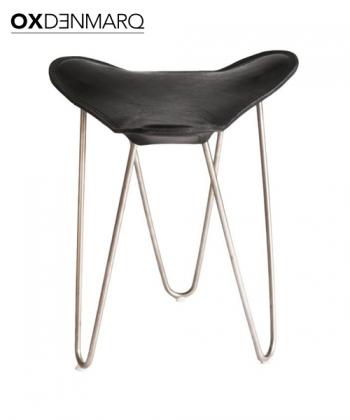 Trifolium stołek | OX Denmarq | Design Spichlerz