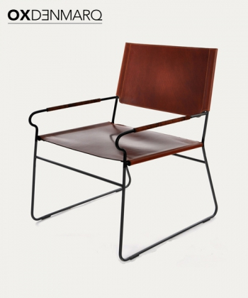 Next Rest fotel   OX Denmarq   Design Spichlerz