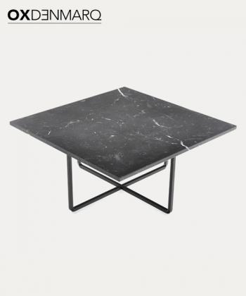 Ninety 80 x 80 cm stolik kawowy   OX Denmarq   Design Spichlerz