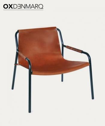 September fotel | OX Denmarq | Design Spichlerz