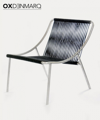 Bridge fotel | OX Denmarq | Design Spichlerz