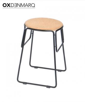 Prop 48 stołek   OX Denmarq   Design Spichlerz