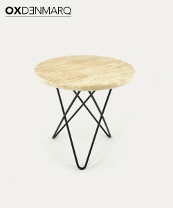 Mini O Table stolik kawowy | OX Denmarq | Design Spichlerz