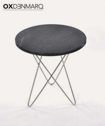 Tall Mini O Table stolik kawowy | OX Denmarq | Design Spichlerz