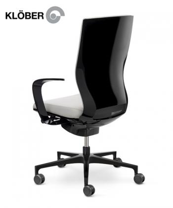 Moteo Style 87 fotel biurowy | Klöber | Design Spichlerz