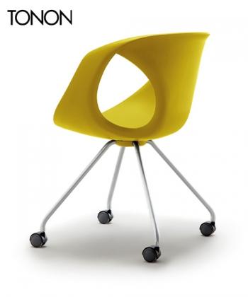 Up Chair Office krzesło biurowe   Tonon   design Martin Ballendat   Design Spichlerz