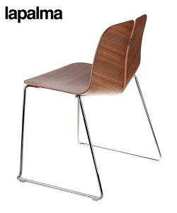 Link S124 krzesło | Lapalma | Design Spichlerz