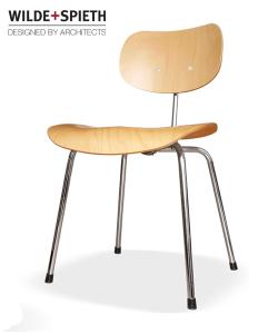 SE 68 | Wilde+Spieth | Egon Eiermann | Design Spichlerz