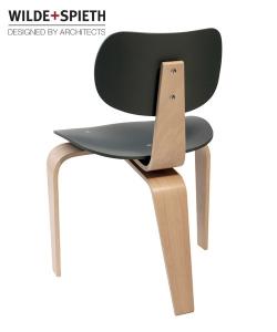 SE 42 krzesło | Wilde + Spieth | Egon Eiermann | Design Spichlerz