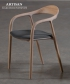 Neva Soft krzesło | Artisan