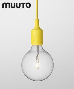 E27 lampa wisząca | Muuto