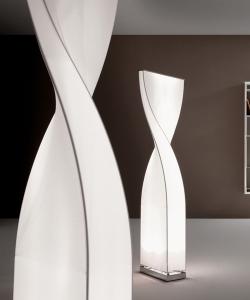 Twisty lampa podłogowa | Tonon