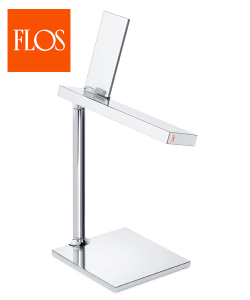 D'E Light | Flos | design Philippe Starck