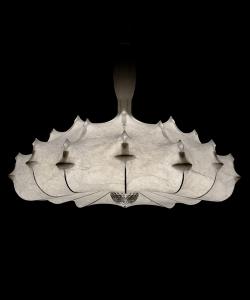 Zeppelin | Flos | design Marcel Wanders