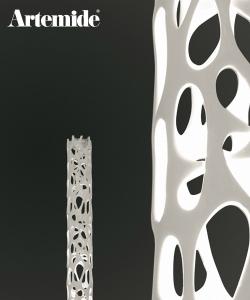 New Nature | Artemide | design Ross Lovegrove