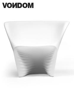 Biophilia fotel | Vondom | design Ross Lovegrove