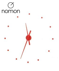 OJ zegar | Nomon