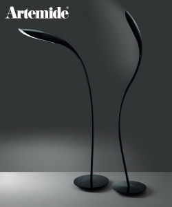 Doride | Artemide | design Karim Rashid