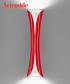 Cadmo Parete | Artemide | design Karim Rashid