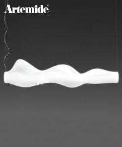 Empirico Sospensione | Artemide | design Karim Rashid