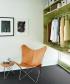 OX Denmarq Trifolium fotel BKF Chair | Design Spichlerz