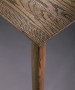 Fin designerski stół drewniany | Artisan | Design Spichlerz