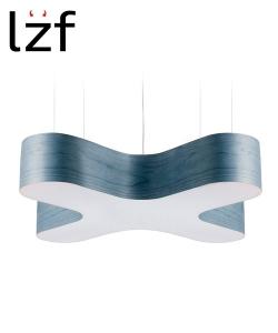 X Club lampa wisząca | LZF
