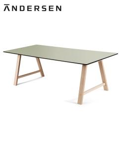 T1 Stół stały | Andersen | design ByKato