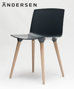 The Andersen Chair (TAC) | Andersen | design ByKato