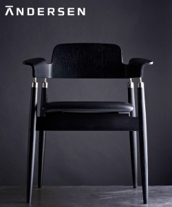 Forum Chair | Andersen | design-spichlerz.pl